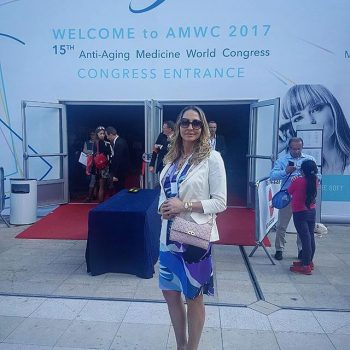 Congresso mondiale medicina anti-aging