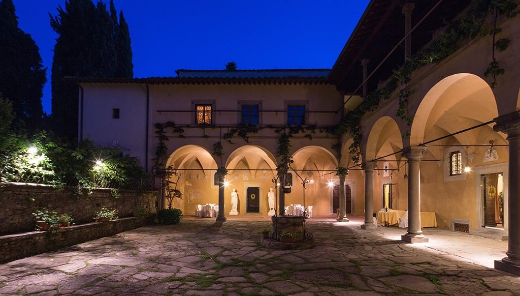 Clinica di chirurgia estetica Villa Casagrande, Figline Valdarno (FI)