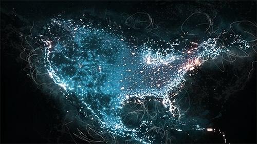 Esperienza negli Stati Uniti