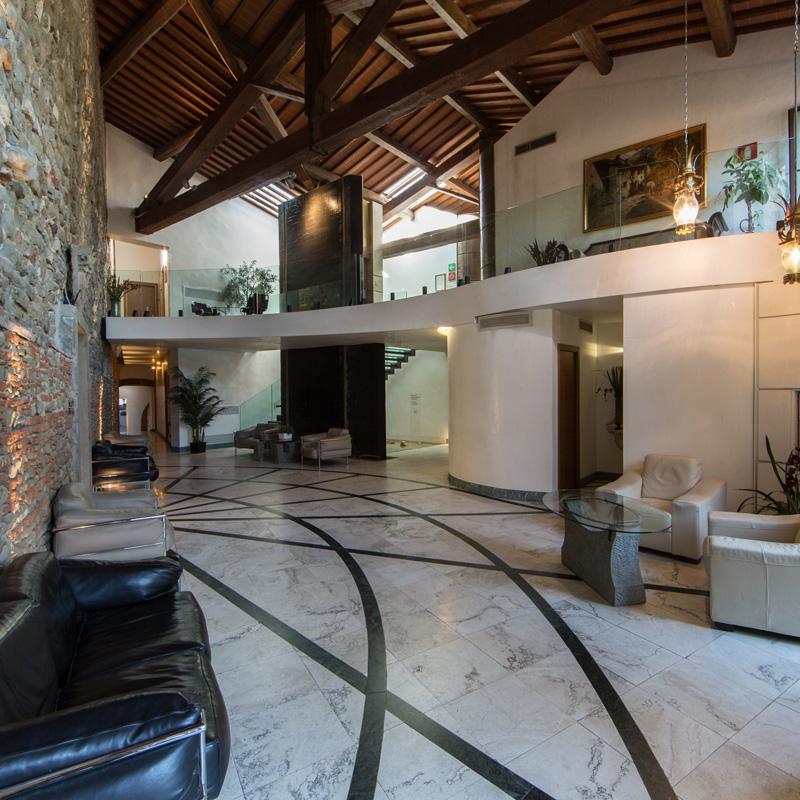 Villa Casagrande, clinica chirurgia estetica a Figline Valdarno, Firenze